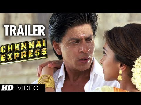 [India Movie] CHENNAI EXPRESS