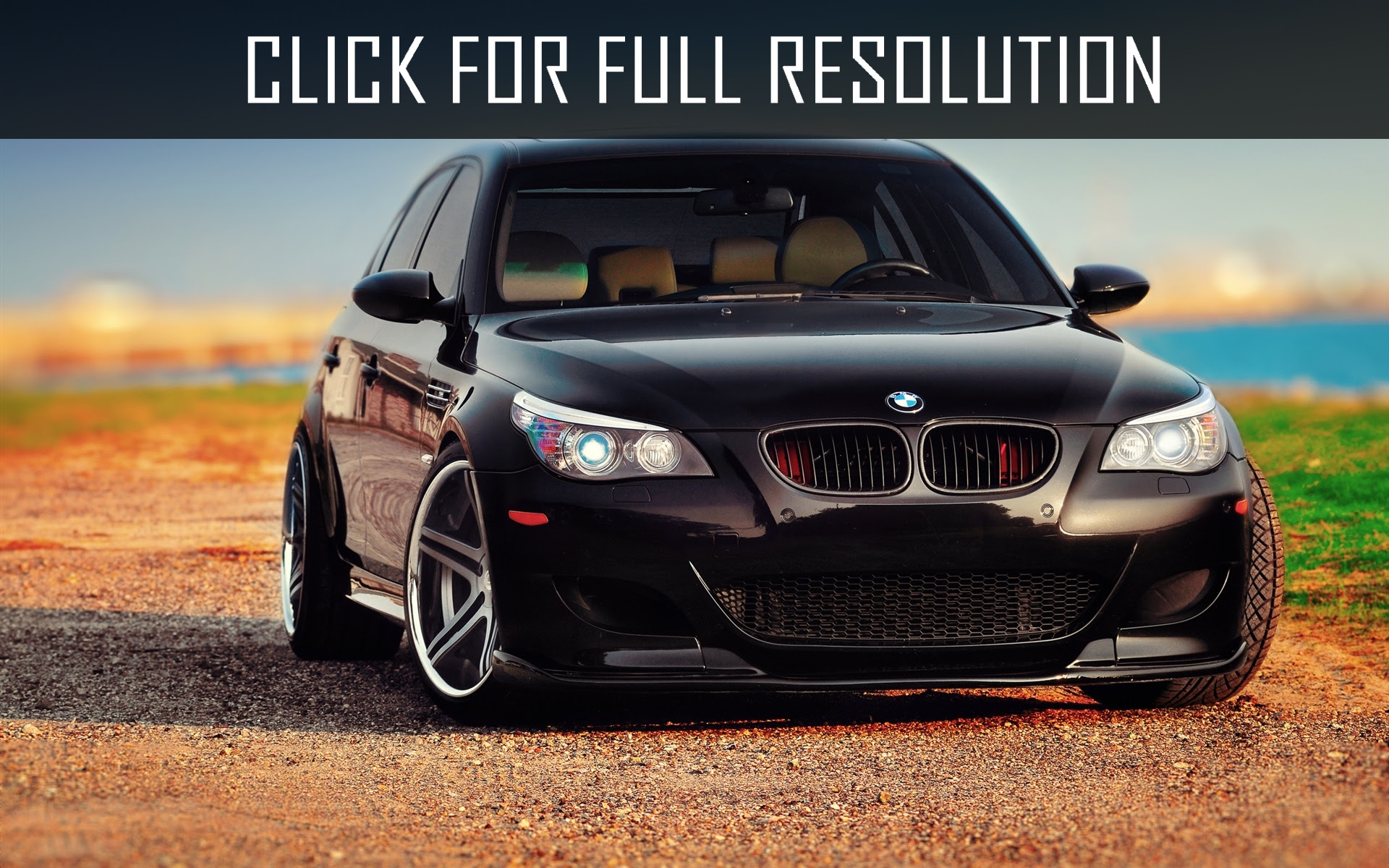 Bmw M5 The Latest News And Reviews With The Best Bmw M5 Photos