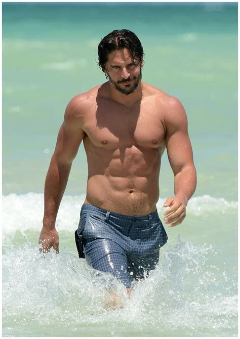 Joe Manganiello American actor HD wallpapers Photos   HD Walls