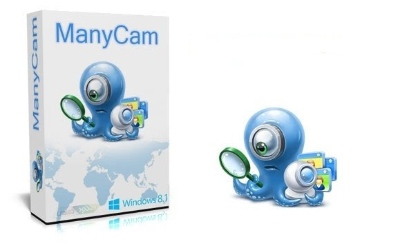 ManyCam New Version For Pc Crack Download