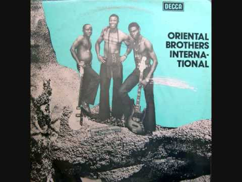 Oriental Brothers international Naija old school
