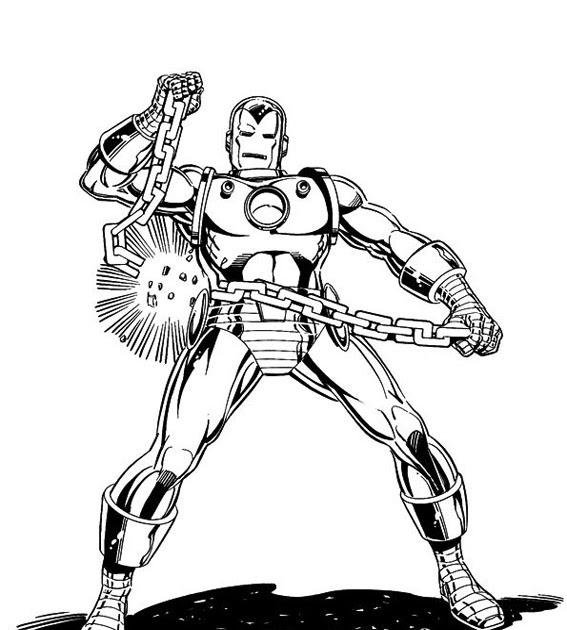 60 FREE IRON MAN WAR MACHINE COLORING PAGES PDF ...