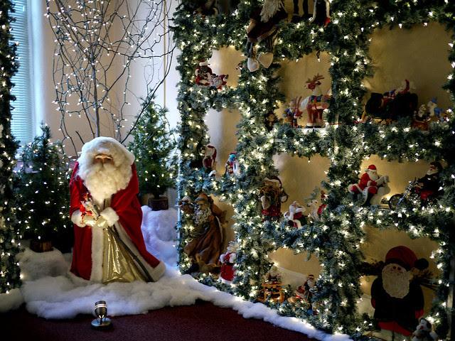 Spirit of Christmas Tour