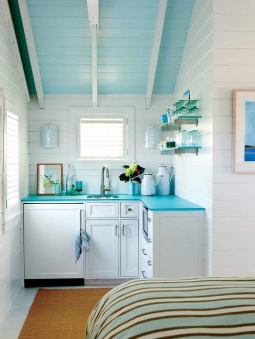 (via If I had a cottage… / House of Turquoise)