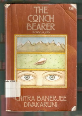 THE CONCH BEARER REVIEW