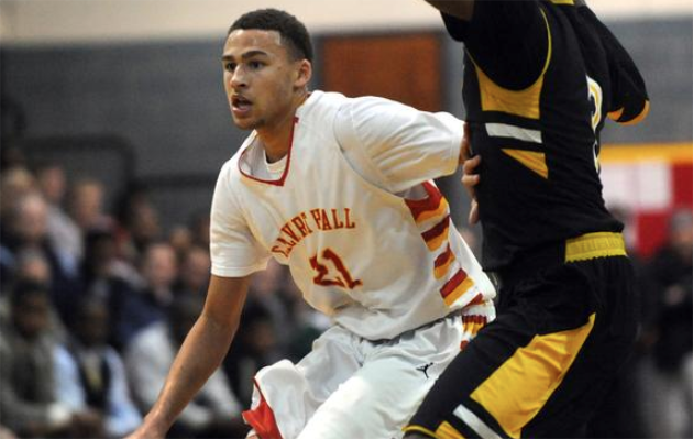 ALL-MET ELITE : DREW EDWARDS SIGNS WITH PROVIDENCE ...