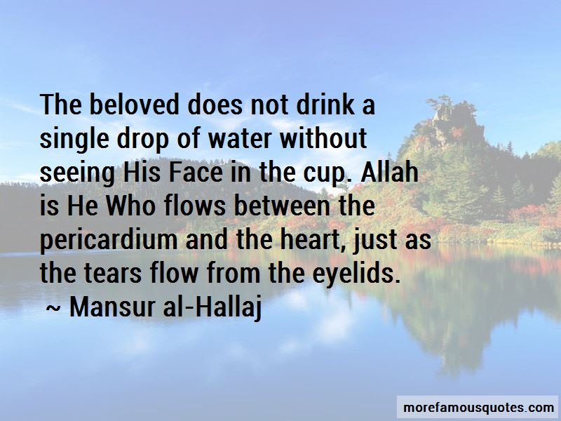 Single Drop Of Water Quotes Top 14 Quotes About Single Drop Of