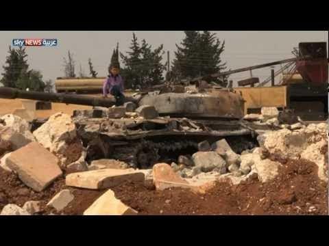 آخر أخبار سوريا دمشق حلب ، قناة الجزيرة .. سوريا اليوم 31/8/2012