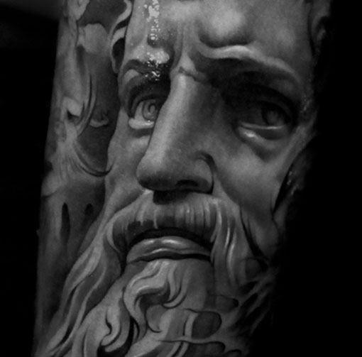 Amazing Tattoo Art By Jun Chaamazing Tattoo Art By Jun Cha Koikoikoi