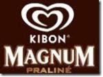 Kibon Magnum Praliné