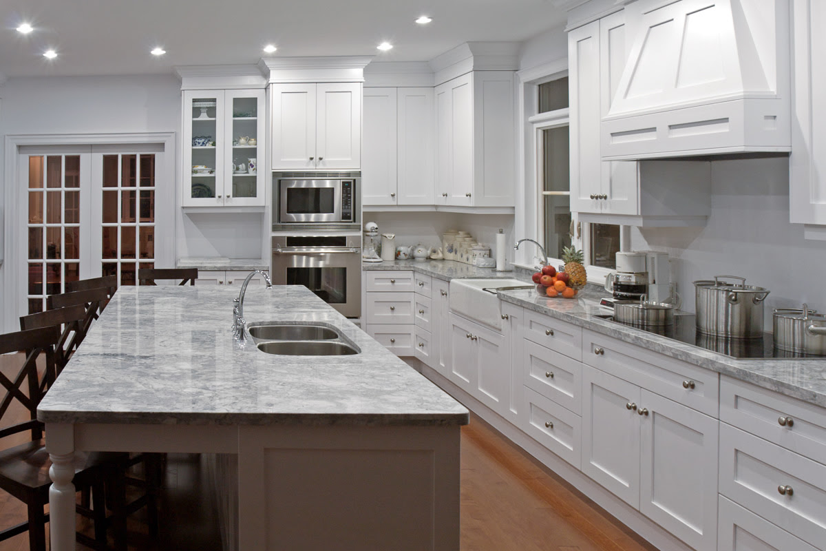 Allstyle Custom Cabinet Doors: Wood, MDF, raw or finished