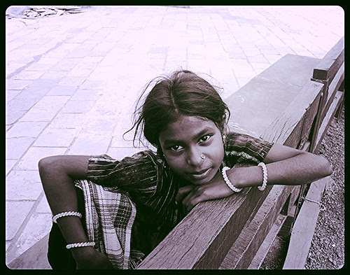 The Young Dreamers Of Mumbai by firoze shakir photographerno1