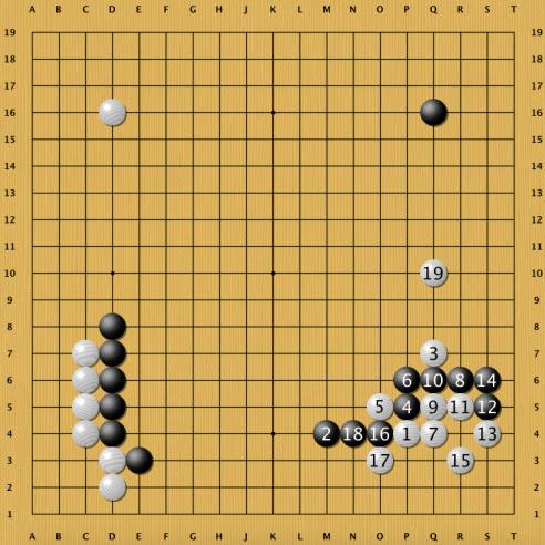 AlphaGo的创新