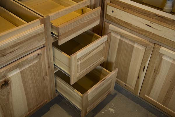 Quick Ship Assembled Cabinets At The Home Depot Home Construction Improvement