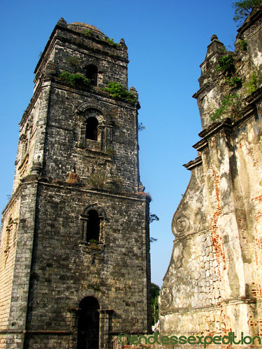 Paoay BellTower