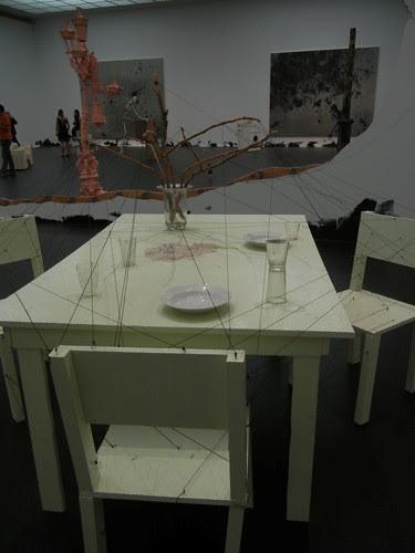 DSCN8659 _ Frozen, 1998, Urs Fischer, MOCA, 2013