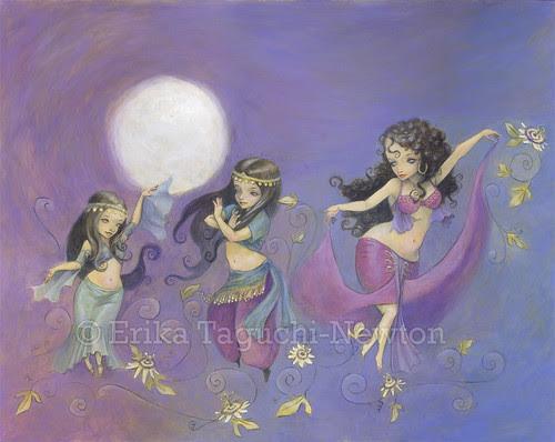 Little Goddesses