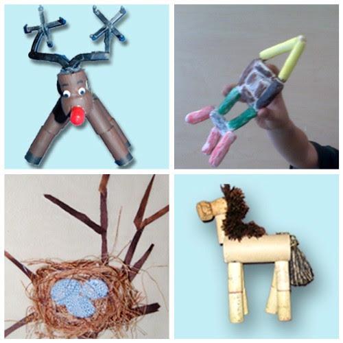 reCREATE art kit give-away