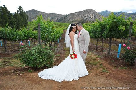 Cheap Wedding Photography San Diego, Riverside, LA, Orange