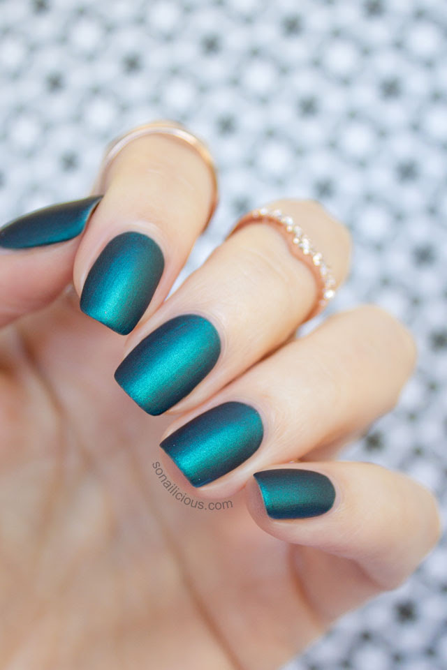 Matte Manicure Ideas Check My Nails - Nail Art Design Ideas Collection