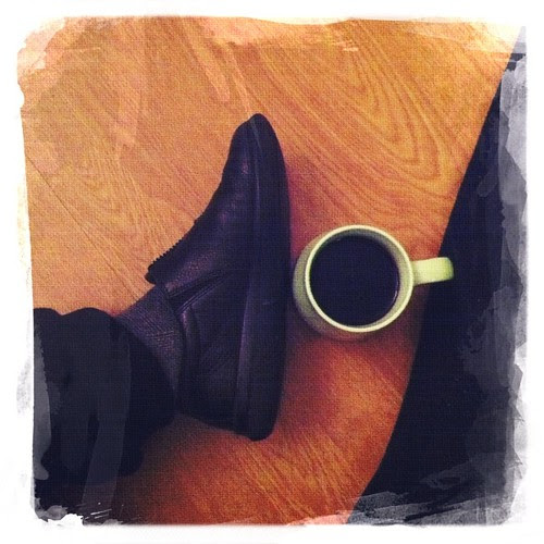 coffe & feet :: kaffe & føtter