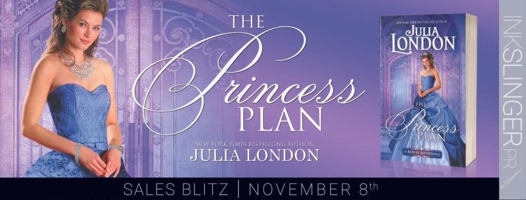 The Princess Plan Sales Blitz