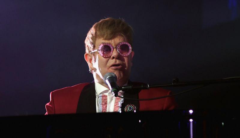 Paramount Sets Release Date for Elton John Biopic, Rocketman