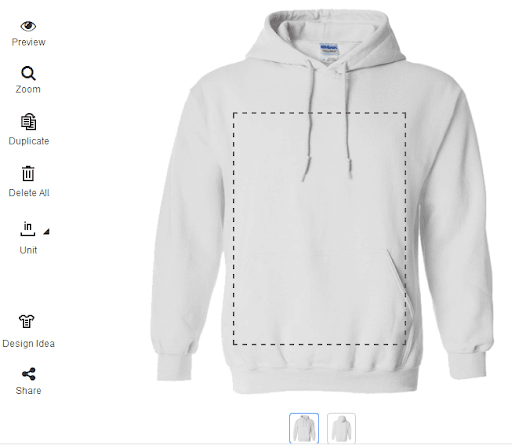 Make Your Own Customized Hoodies Online f5303c9cd2c6