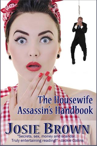 The Housewife Assassin's Handbook