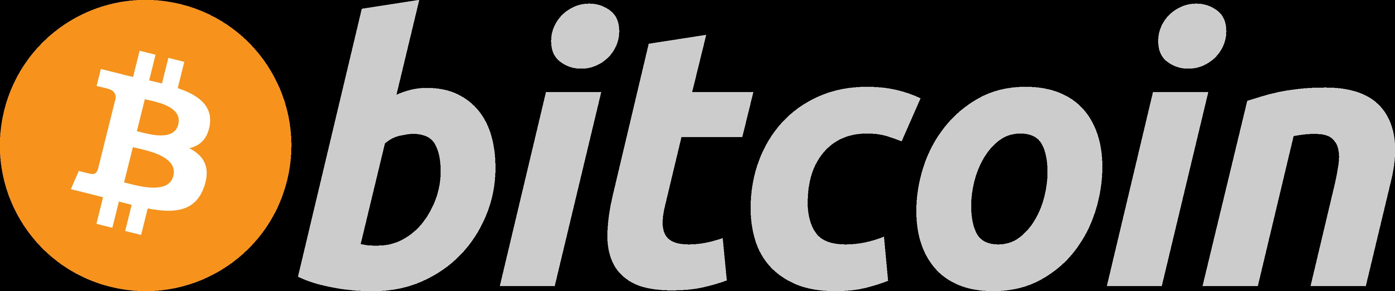 Bitcoin Transparent Logo Trading