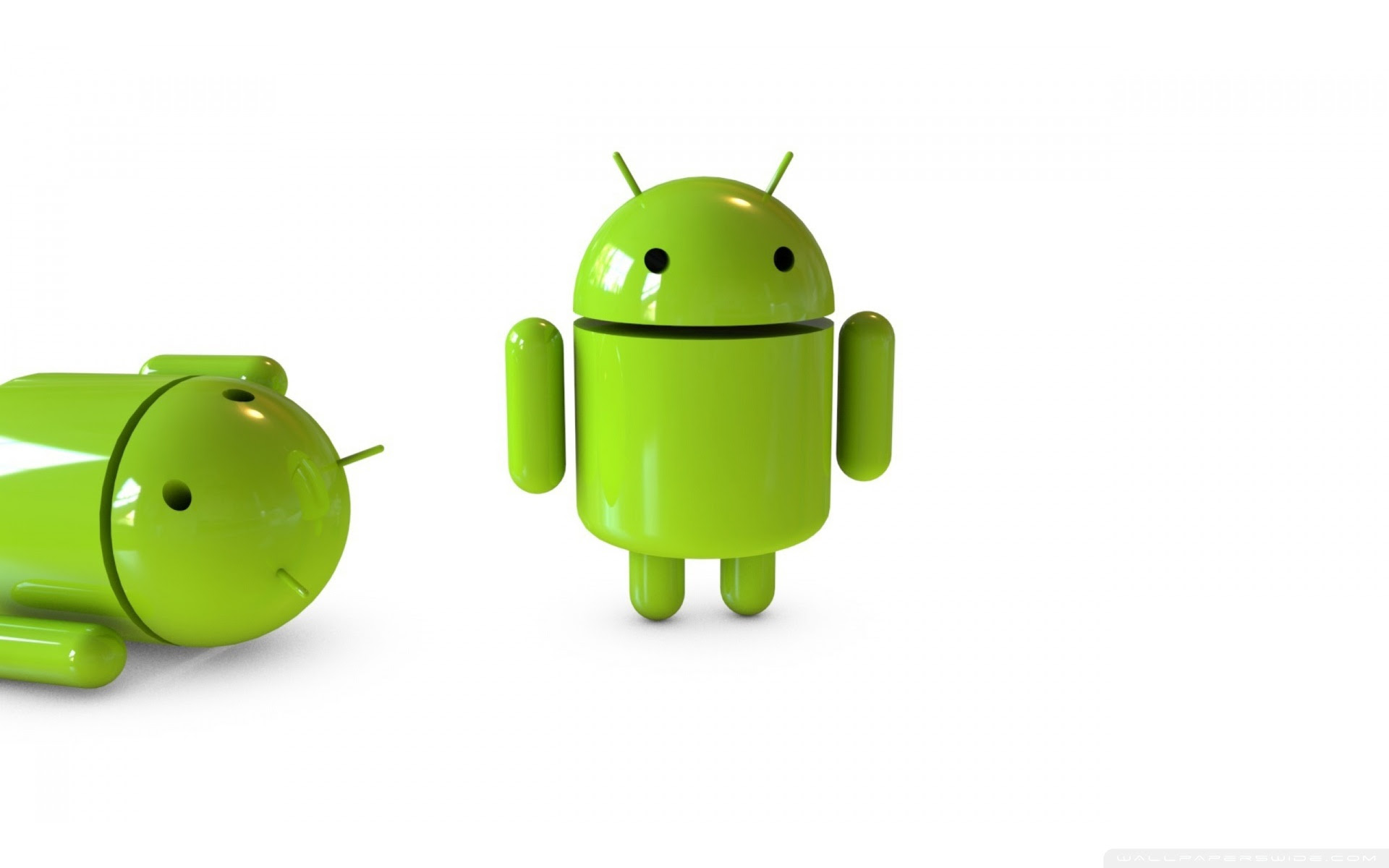 Android Robot Wallpaper Hd
