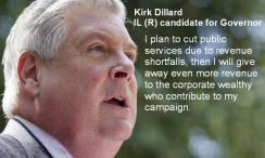 Kirk Dillard
