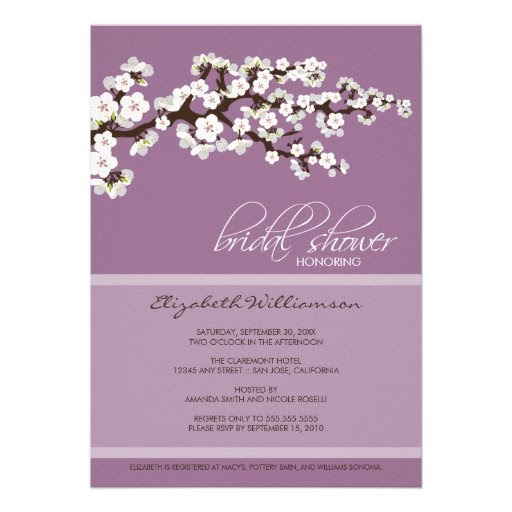 Bridal shower invitations bridal shower invitations make for Online wedding shower invitations