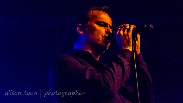 Hansi Kürsch,, vocals, Blind Guardian