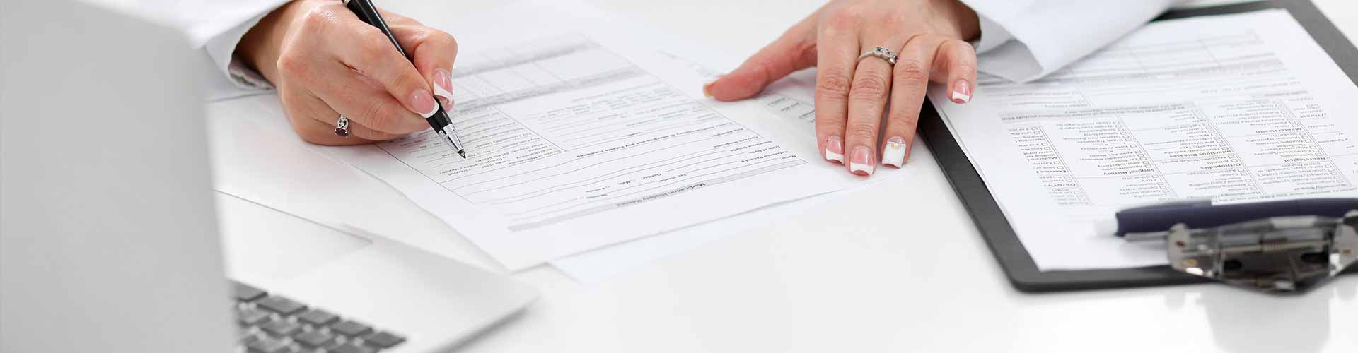 Patient Forms | Stamper Optometry | San Francisco CA