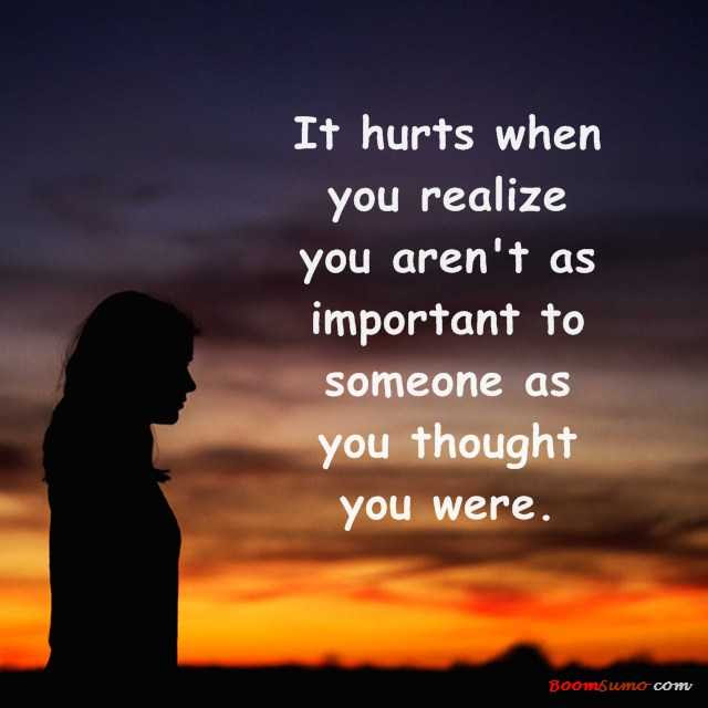 Heart Touching Sad Quotes That Will Make You Cry - Boom Sumo