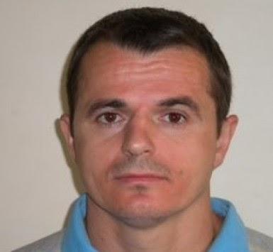 Αυτός ο Αλβανός δραπέτης από τις Φυλακές Τρικάλων ταυτοποιήθηκε ως ένας από τους δολοφόνους της 25χρονης στην Κόρινθο - Δείτε φωτό