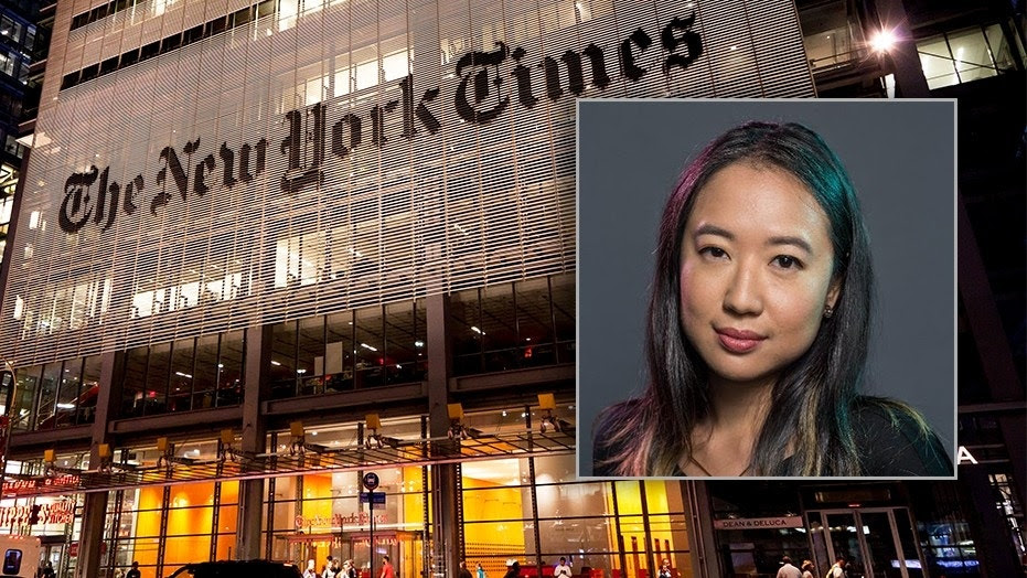 New York Times stands by new tech writer Sarah Jeong after racist tweets surface