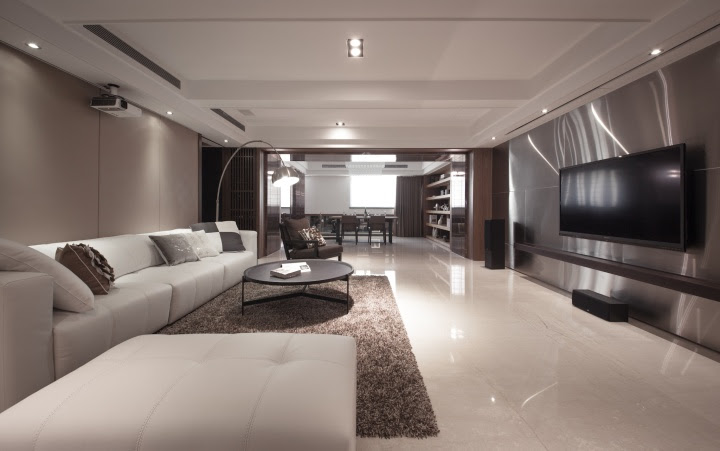 Oliver Interior Design office, Kaoshiung – Taiwan » Retail Design Blog