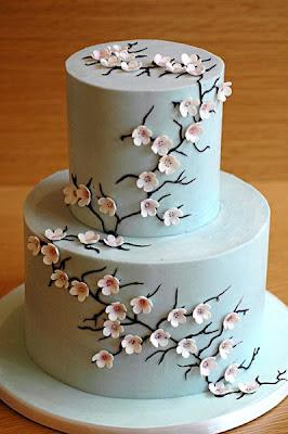 Custom Cakes Berkeley