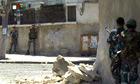 Damascus syria blog