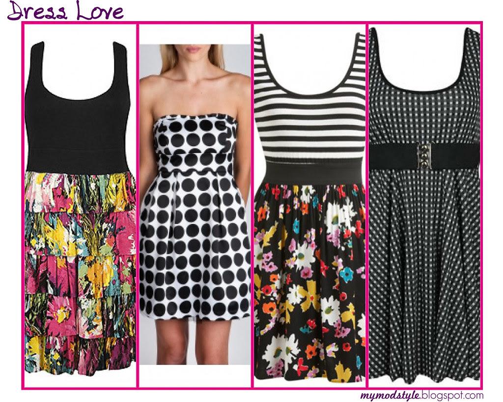 Dress Love - Feb 2010