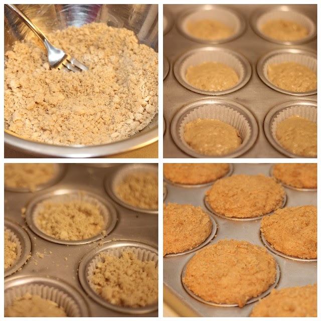 Brown Sugar Buttermilk Muffins