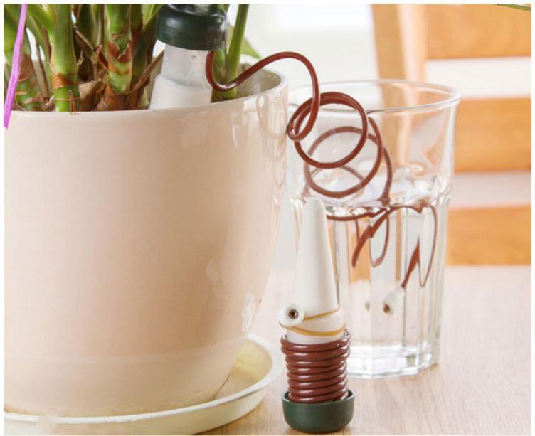 12. Устройство для автоматического полива комнатных растений — 789 руб. магазины, товары