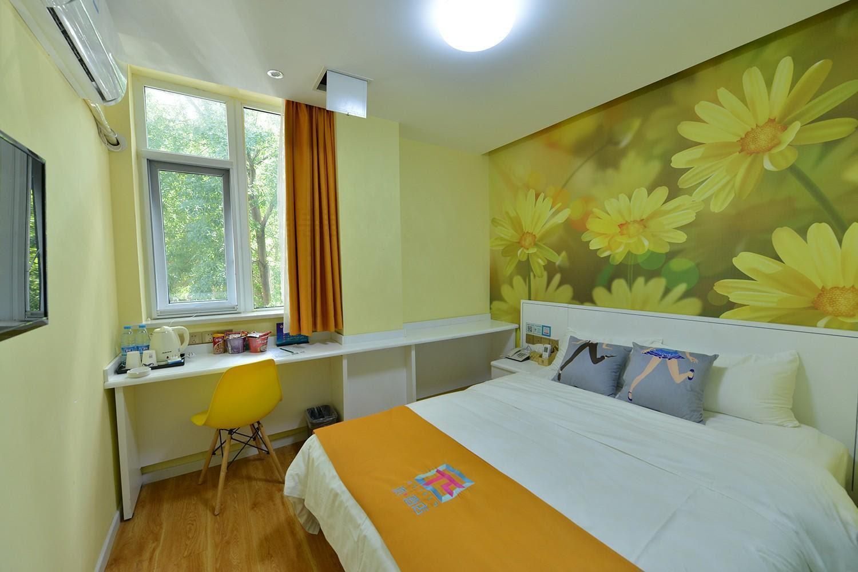 Pai Hotel Beijing Peony Garden Longxiang Road Reviews
