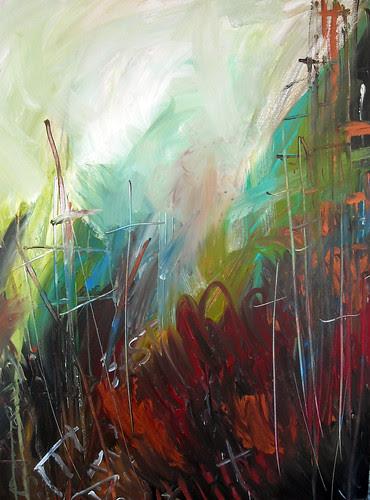 'east' by Lorie McCown