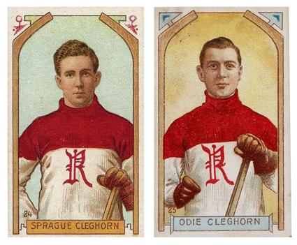 Odie & Sprague Cleghorn Renfrew, Odie & Sprague Cleghorn Renfrew