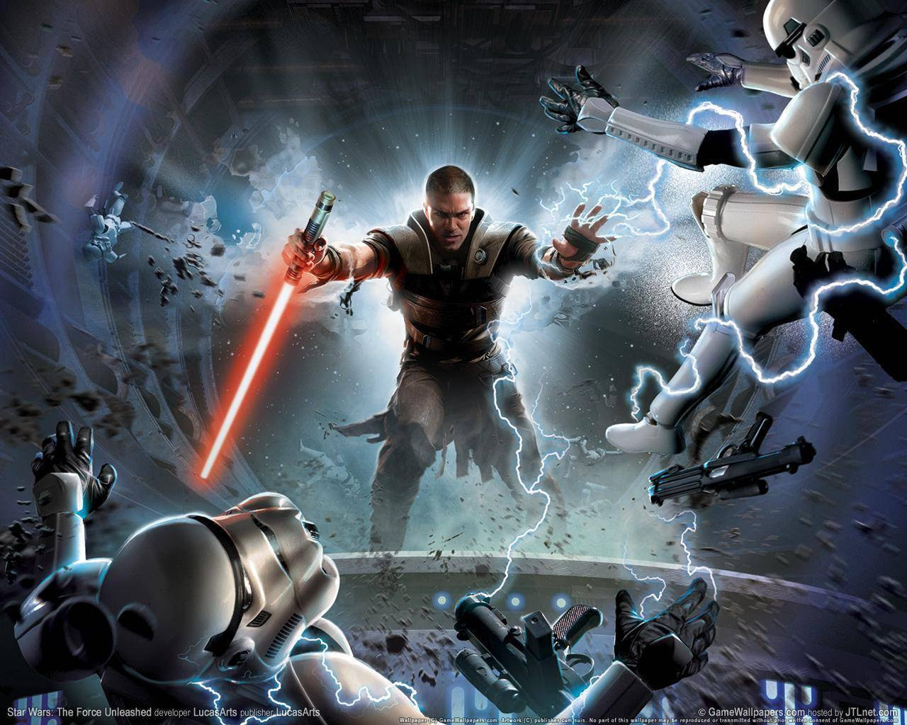 Star Wars The Force Unleased Star Wars The Force Unleashed