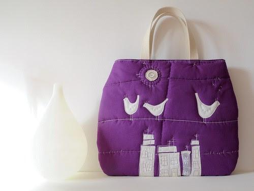 Baggy bag # 40