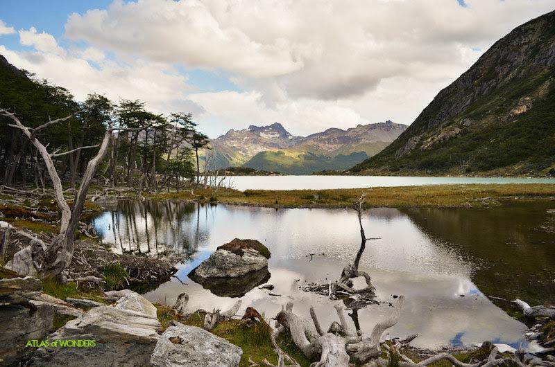 Treks Patagonia